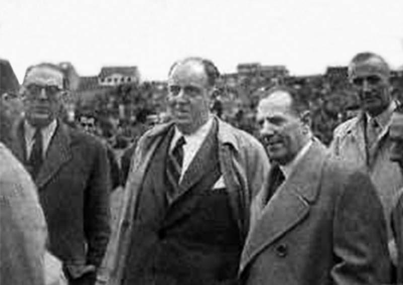 ¿Quién fue Carlos Tartiere?