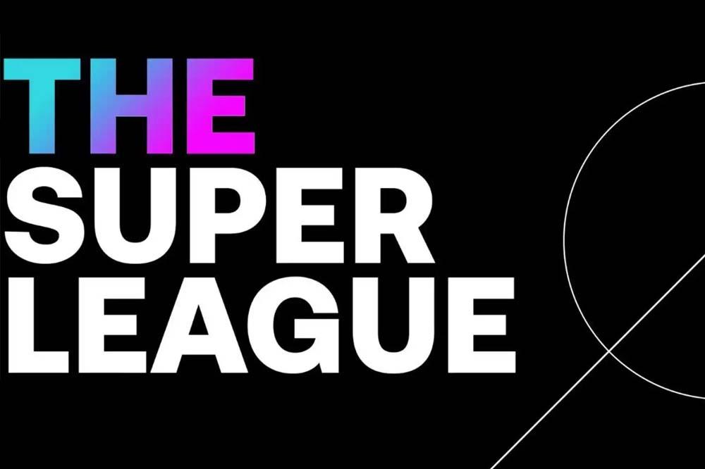 Lo que debes saber sobre la Superliga Europea