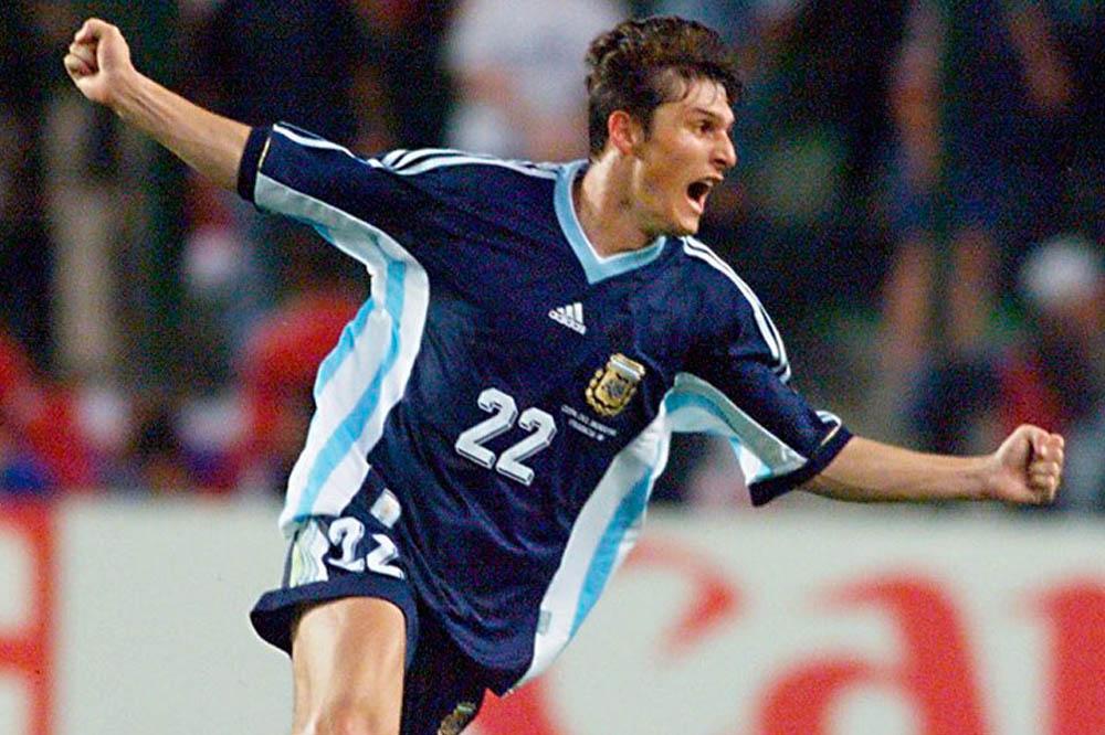 Zanetti, el jugador que salvó una vida a miles de kilómetros mientras jugaba