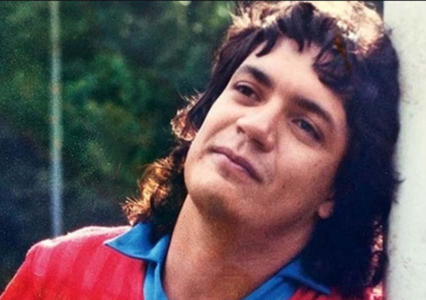 Carlos Henrique Raposo, el fútbolista que nunca lo fue